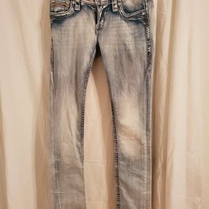 Rock  Revival Raven Jeans